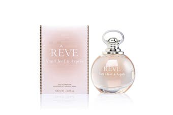 Van Cleef & Arpels Reve 100ml EDP (L) SP