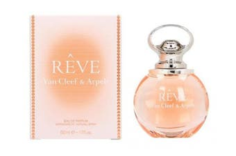 Van Cleef & Arpels Reve 50ml EDP (L) SP