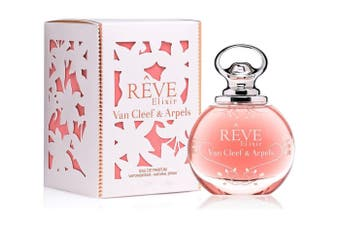 Van Cleef & Arpels Reve Elixir 50ml EDP (L) SP