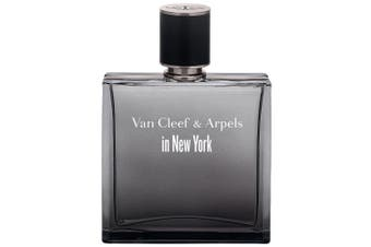Van Cleef & Arpels In New York (Tester) 125ml EDT (M) SP