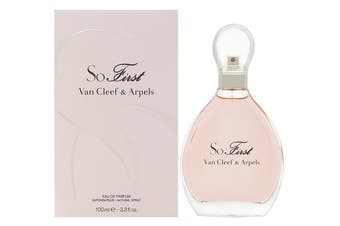 Van Cleef & Arpels So First 100ml EDP (L) SP