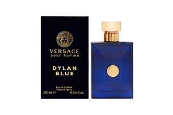 Versace Pour Homme Dylan Blue 200ml EDT (M) SP