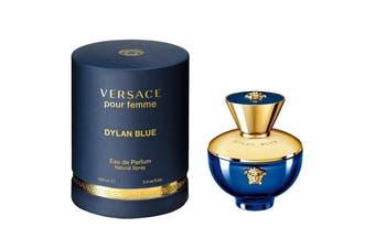 Versace Versace Pour Femme Dylan Blue 100ml EDP (L) SP