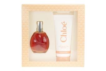 Chloe 2pc Set 90ml EDT (L)