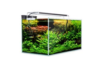 64L Starfire Glass Aquarium Fish Tank