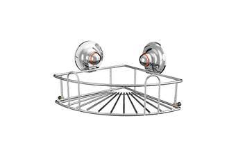 Medium Corner Basket - STAINLESS STEEL