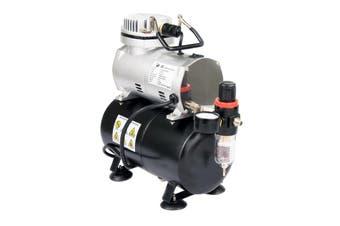 1/6HP 3L Air Brush Compressor