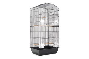 92cm Bird Cage Parrot Aviary VEER