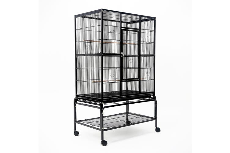 137cm Bird Cage Parrot Aviary MELODY