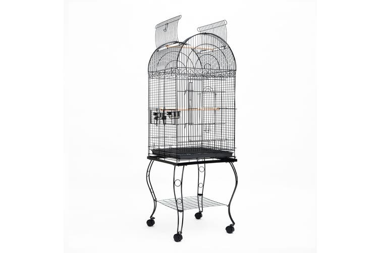 164cm Bird Cage Parrot Aviary SOPRANO
