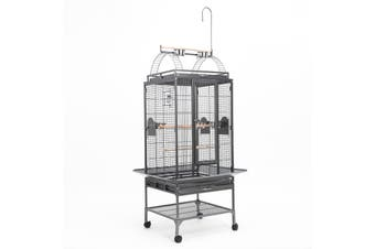 203cm Bird Cage Parrot Aviary TENOR