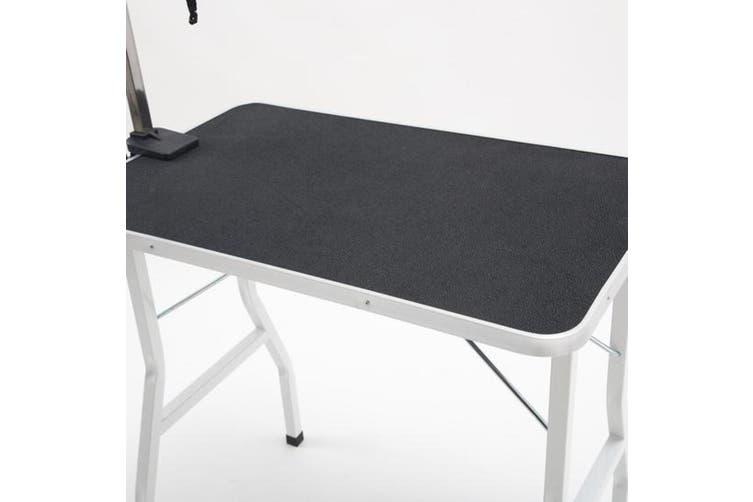 78cm Pet Grooming Table - BLACK