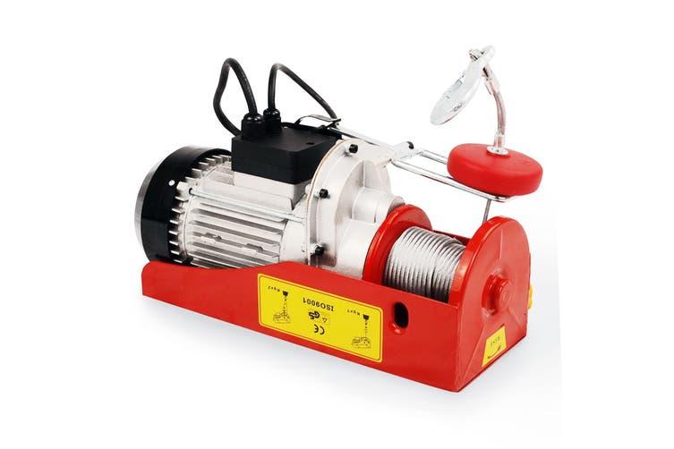1020w 250/500KG Electric Hoist 240V