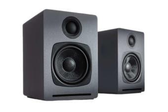 AudioengineA1 Wireless Desktop Speakers - Black (90032920)