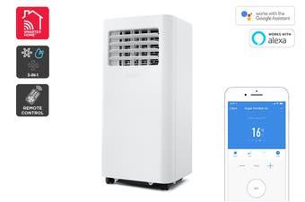 Kogan SmarterHome™ 2.6kW Portable Air Conditioner