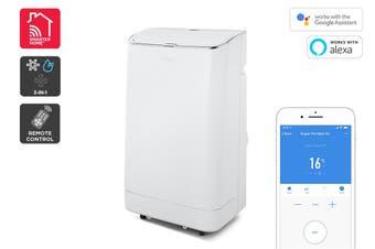 Kogan SmarterHome™ 3.5kW Portable Air Conditioner