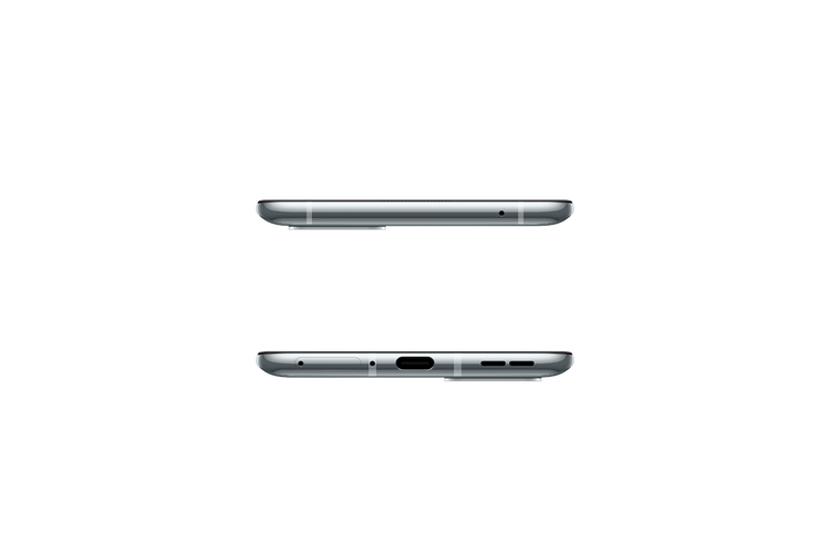 OnePlus 8T (12GB RAM, 256GB, Lunar Silver)
