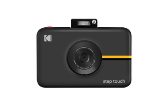 Kodak Step Instant TOUCH Digital Camera - Black