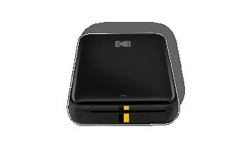 Kodak Step Instant Digital Printer - Black