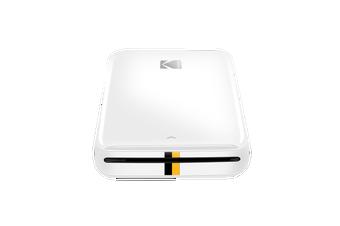Kodak Step Instant Digital Printer - White