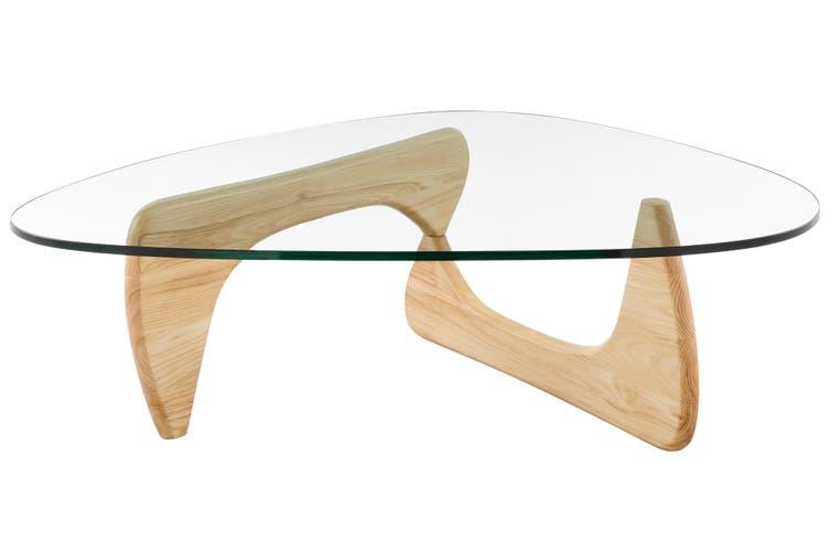 Matt Blatt Noguchi Coffee Table Replica Ash Matt Blatt