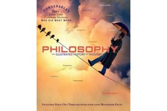 Philosophy ponderable