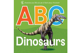 ABC Book | Dinosaurs