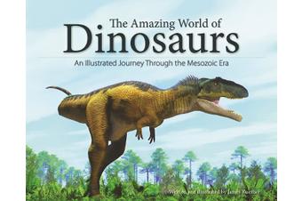 Amazing World of Dinosaurs | Xuetber