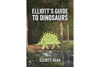 Elliotts Guide to Dinos