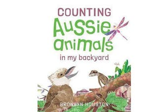 Counting Aussie Animals in My Backyard