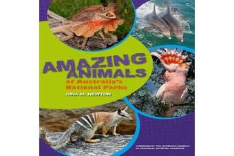 Amazing Animals of Australia's National Parks | Gina Newton