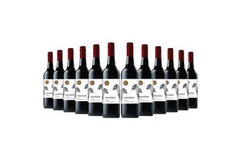 Emulate Shiraz 2019 (12 Bottles)