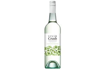 Vivid Crush Sauvignon Blanc 2020 (12 Bottles)