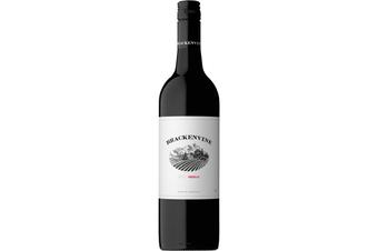 Brackenvine Shiraz NV (12 Bottles)