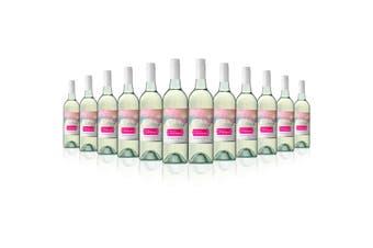 Days Of Summer Moscato NV (12 Bottles)