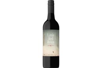 Little Red Robin Merlot NV (12 Bottles)