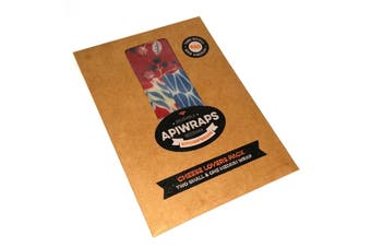 Apiwrap - Cheese Lover Pack