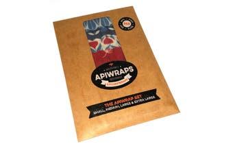 Apiwraps - Apiwraps Set
