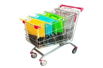 Karlstert Sort & Carry Trolley Bags or Cooler Bag