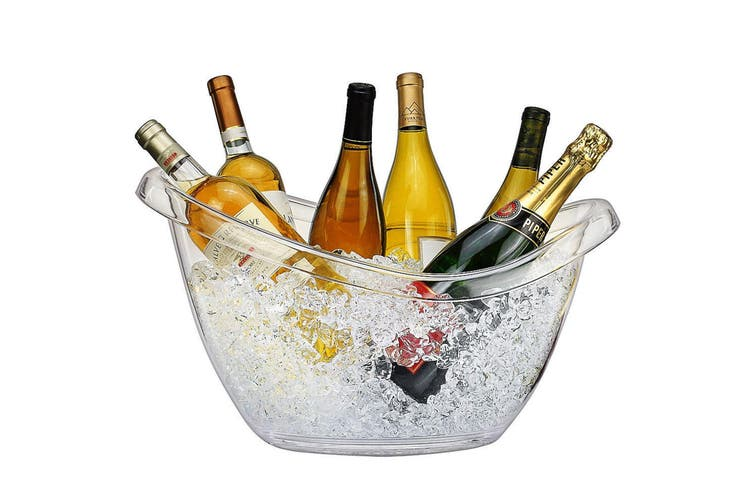 Serroni Fresco Jumbo Party Drinks Tub 10L
