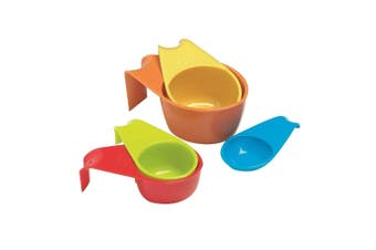 Scanpan 5 Piece Measuring Cup Set