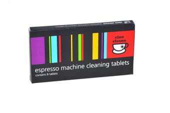 Cino Cleano Cleaning Tablets