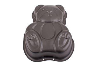 New Daily Bake Teddy Bear 3D Cake Tin