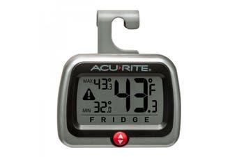 Acurite Digital Fridge Freezer Thermometer