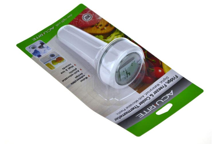 Fridge Freezer Cooler Digital Thermometer
