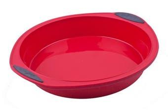 Silicone Round Cake Pan 24Cm