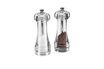 Cole & Mason Salt And Pepper Mill Set - Everyday 16cm