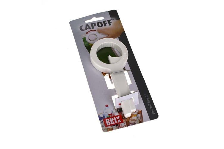 Brix Capoff Screw Cap Opener