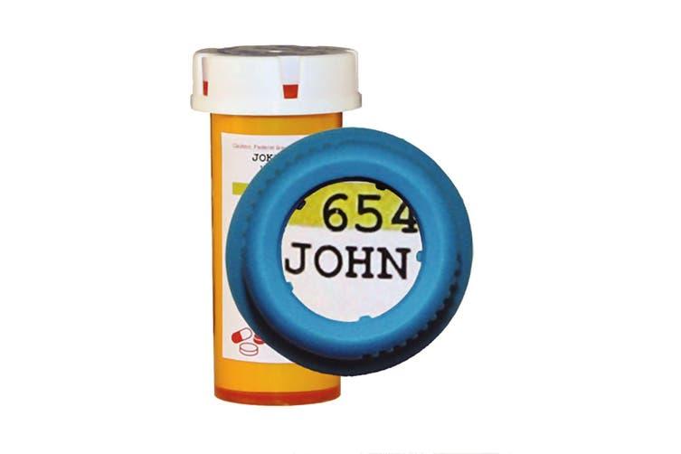 Jokari Medicine Bottle Opener