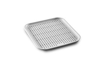 Madesmart Elevated Sink Mat Grey
